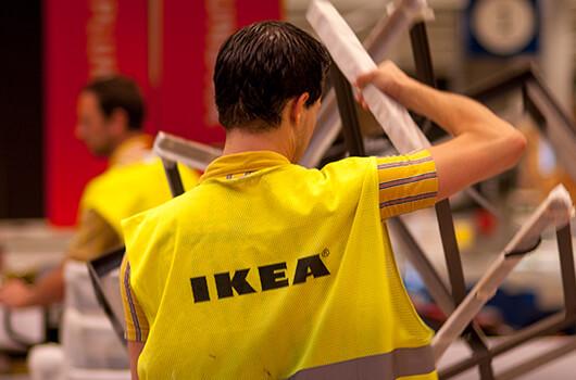 Het IKEA CAO